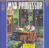 Mad Professor - Dub Me Crazy Pt. 5: Who Knows The Secret Of The Master Tape? (Ariwa) LP